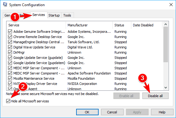 Dell Laptop Won't Turn On