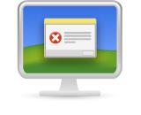 Windows error 127 - 48918