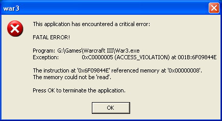What Is Windows Fatal Errors And How To Fix