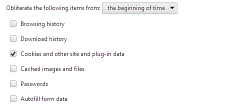 browser history security