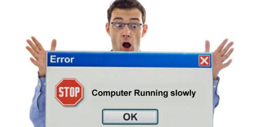 Slow Windows