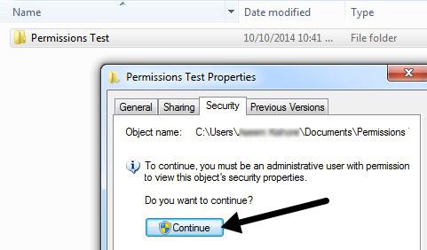 change-permissions