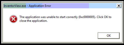 "Fix Error: ""The application was unable to start correctly (0xc0000142)"""