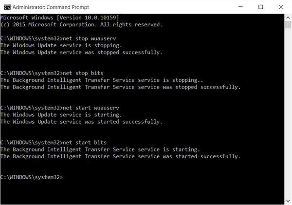 update-error-0x80004002