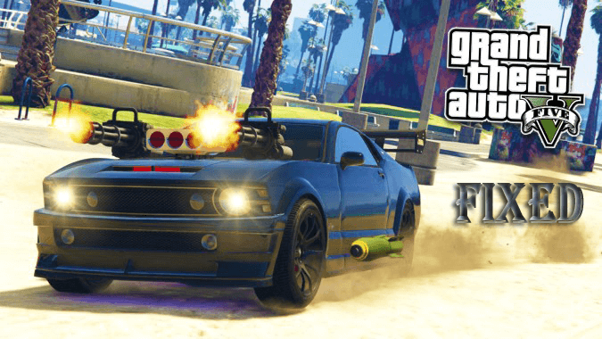 How To Fix Gta 5 Game Errors Crashing Stopped Working Out Of Memory More