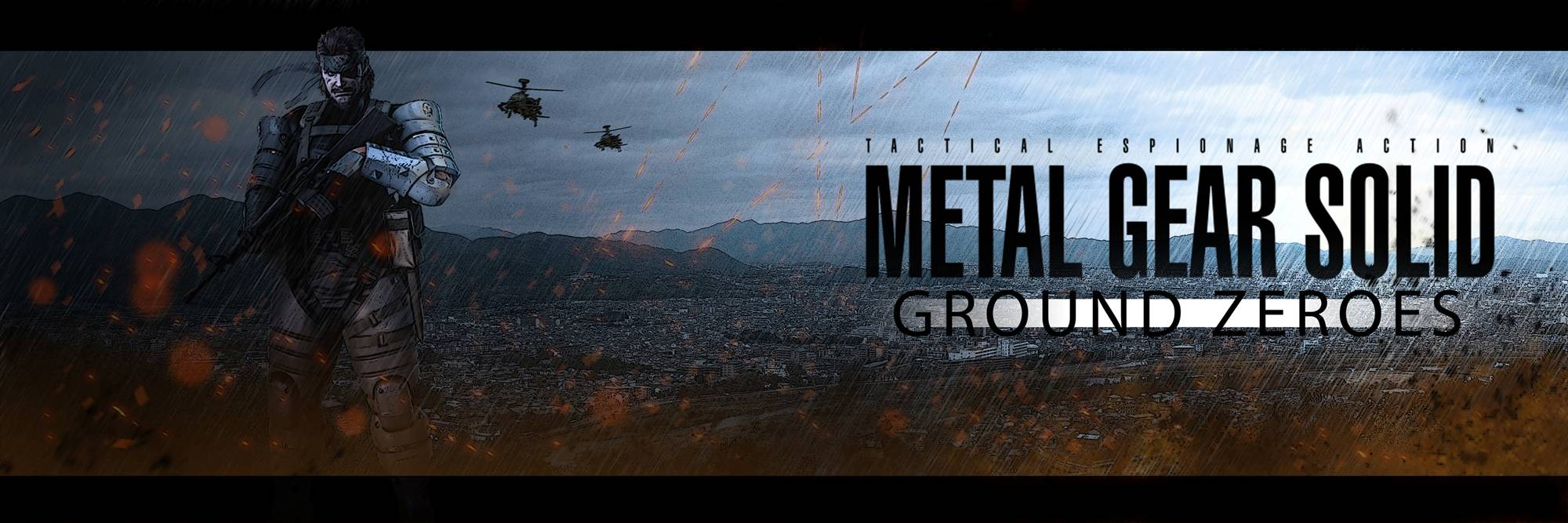 metal gear solid v ground error