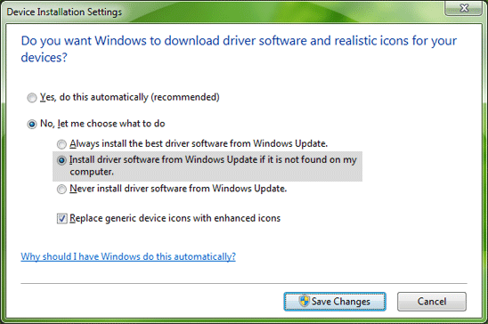 Check_Windows_Updates_Later_Device_Driver_Installation