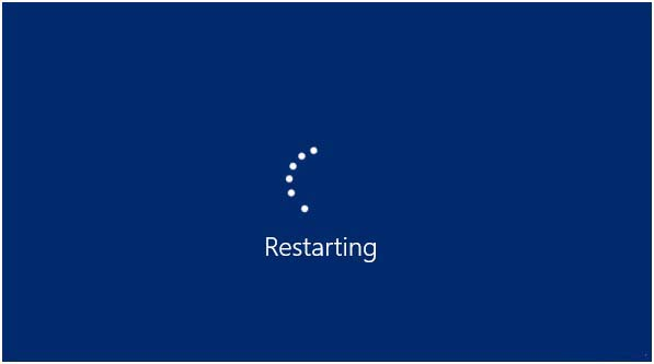 Advanced Option to Boot Windows 10 into Safe Mode