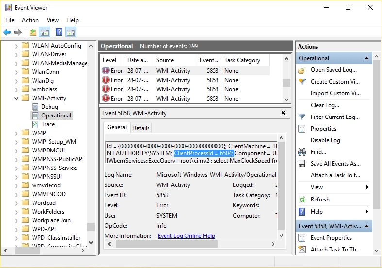 Top 5 Solutions to Fix wmiprvse exe High CPU Usage in Windows System
