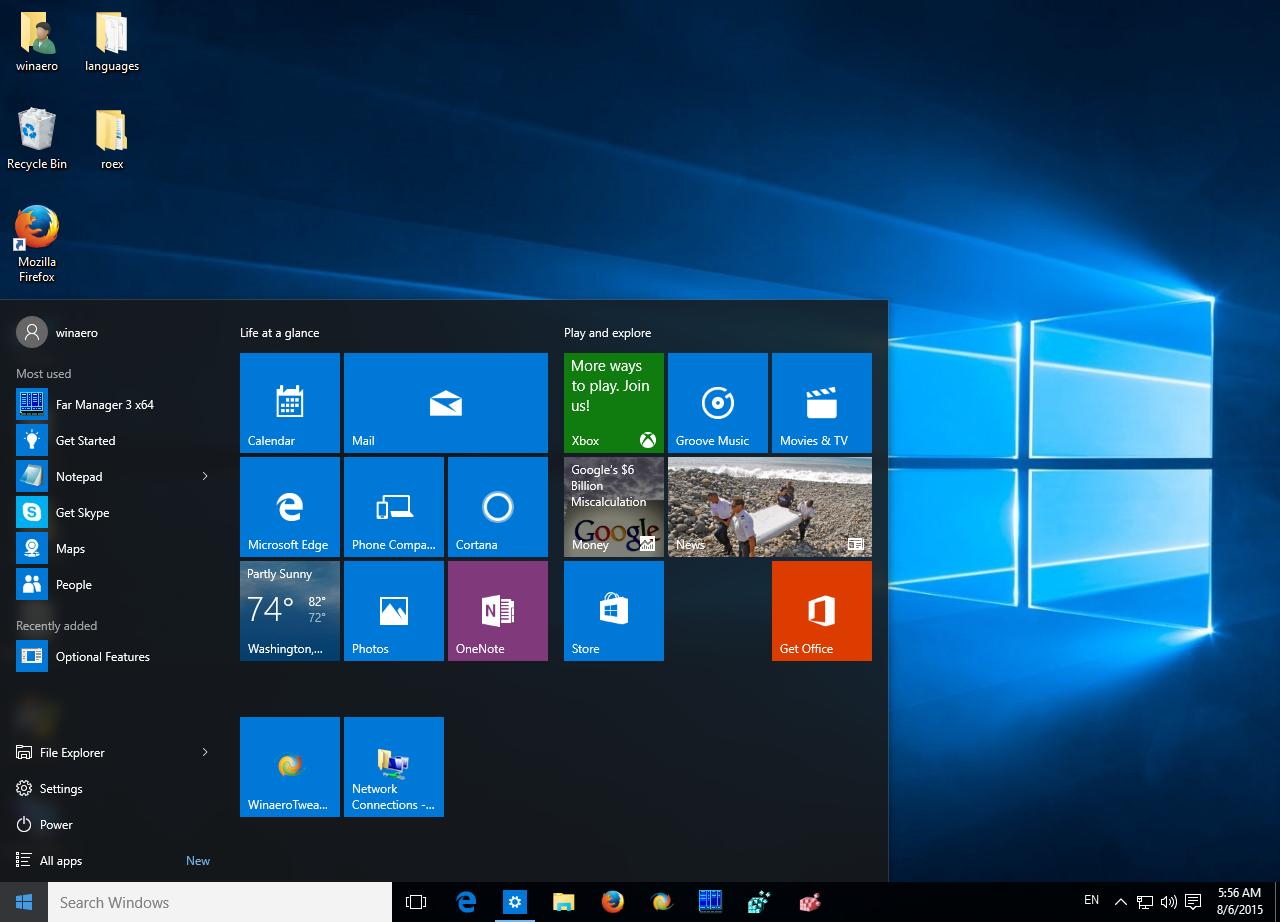 Win 10 Desktop Symbole Г¤ndern