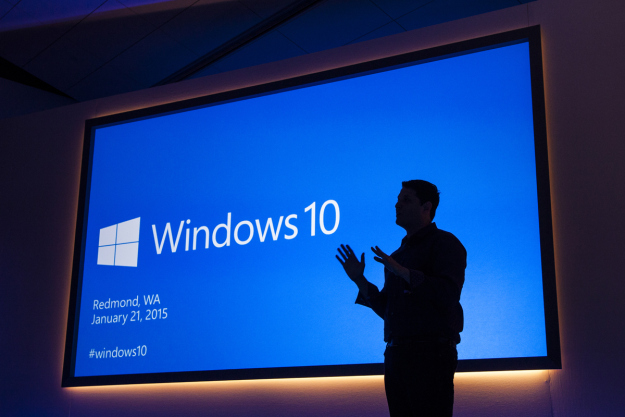: How to deal with Windows 10 issue