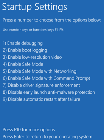 0xc000021a-Windows-10-Startup-Settings-2-4