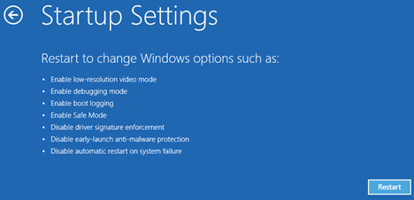 0xc000021a-Windows-10-Startup-Settings-3