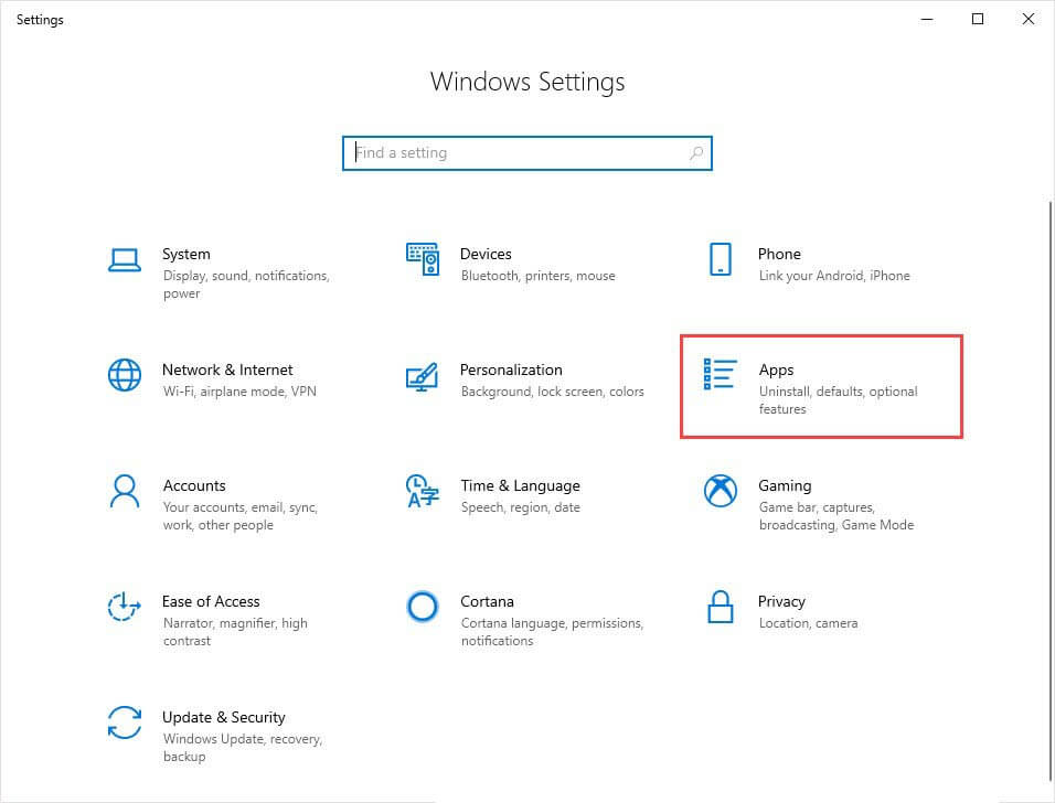 Not enough disk space for installing Windows 10 Creators Update