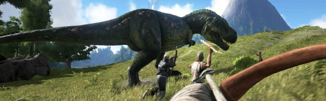 Fix Ark: Survival Evolved no audio