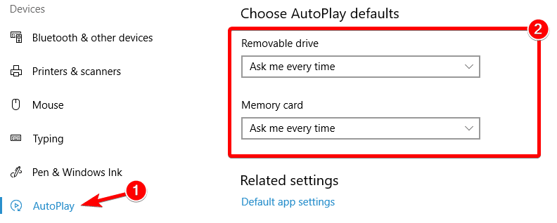 Solved] Autoplay Not Working in Windows 10/8/7