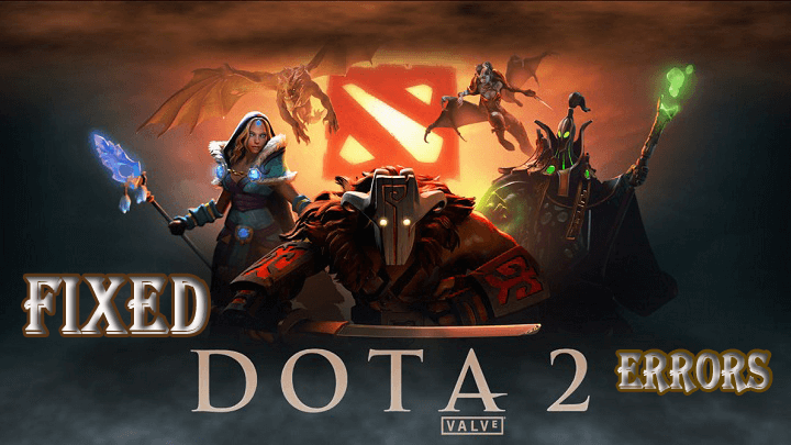 Solved] Dota 2 Black Screen and Stuttering Issues on Windows 10!