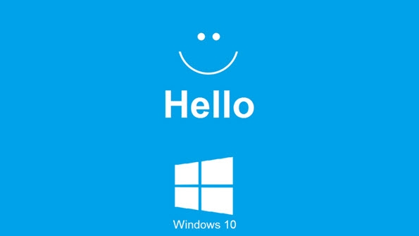 Windows hello in Windows 10