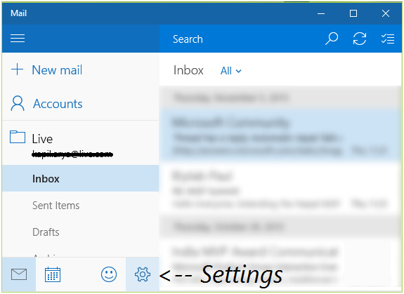 """4 Ways to Fix """"Something went wrong"""" while Syncing Mail App"""