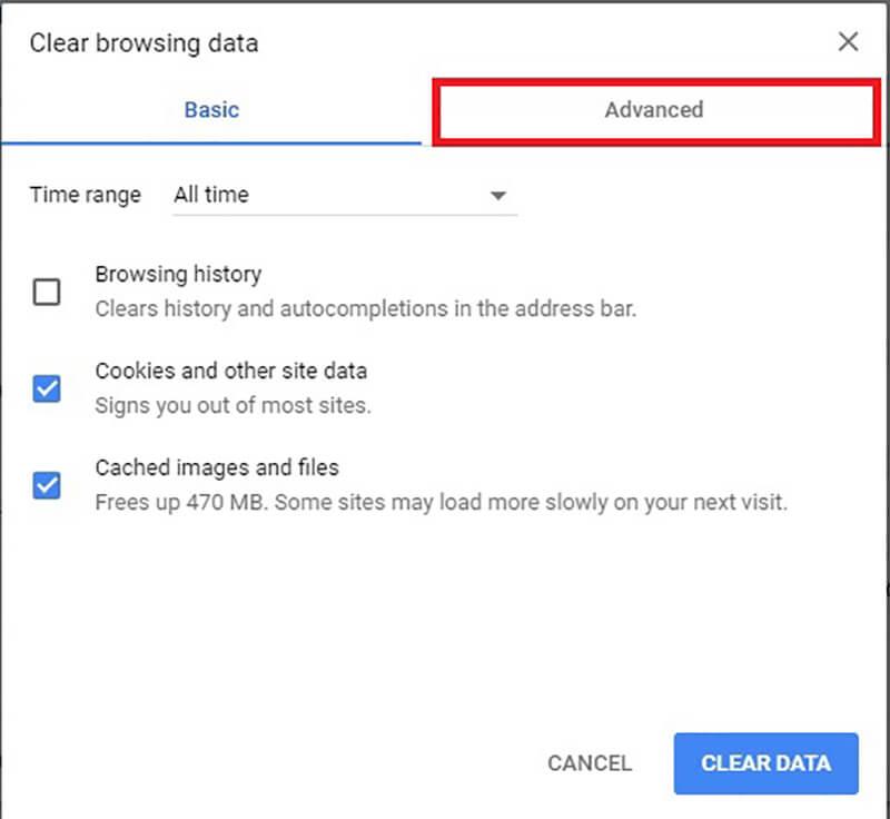 [FIXED] DNS_PROBE_FINISHED_NXDOMAIN Error On Google Chrome