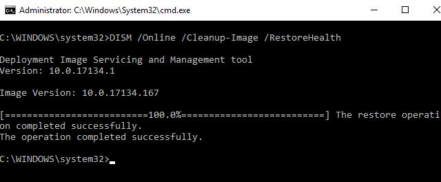 fix error code 0x800703f9