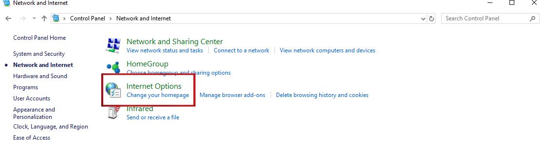 Live Mail Error 0x800CCC92 in Windows 10