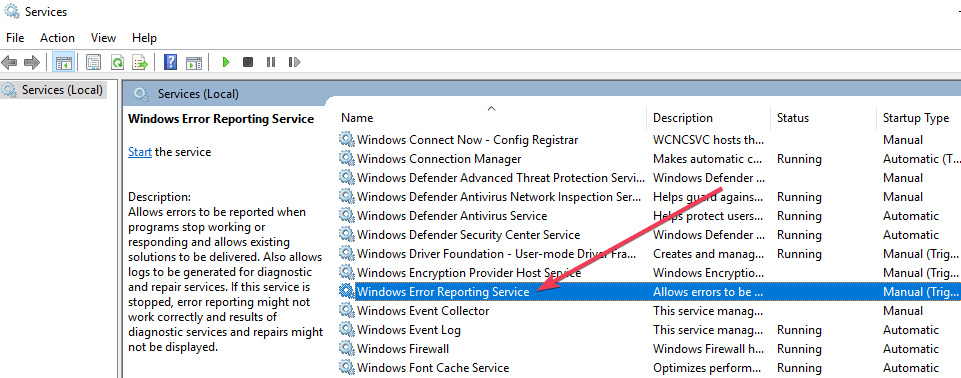 Complete Guide To Disable Error Reporting In Windows