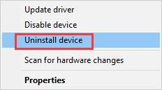 uninstall-device