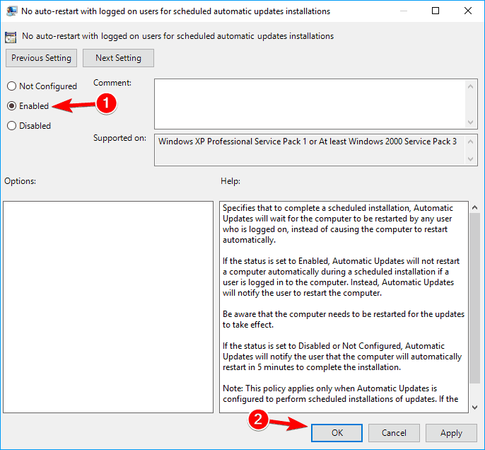 Your Windows License will expire soon