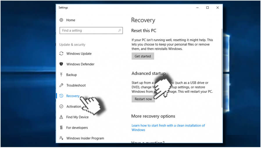 Solved] Step by Step Guide to Fix Windows Update Error