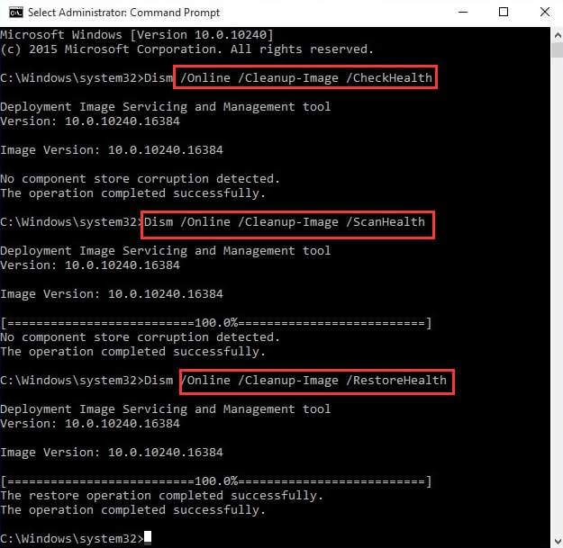 """Solved] How to Fix """"Critical Service Failed"""" BSOD error in Windows 10?"""