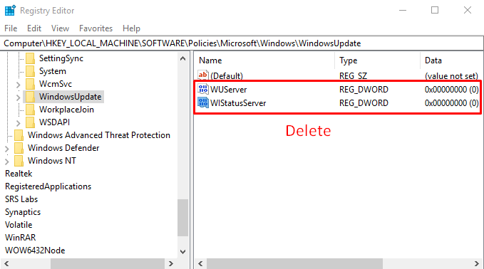 Resolved] How to Fix Windows 10 Update Error 0x80240034?