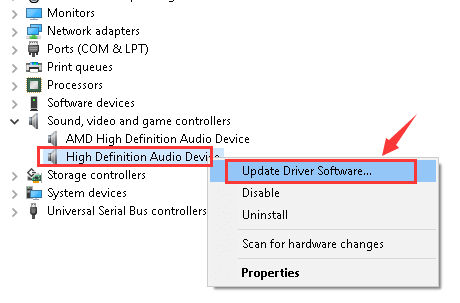 Top 5 Tested Fixes for Realtek High Definition Audio Driver