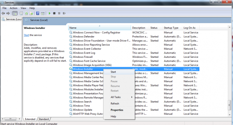 """Top 5 Solutions Fix """"There Is A Problem With This Windows Installer Package"""""""