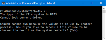 """Manual & Automatic] How to Fix """"…windowssystem32configsystem"""
