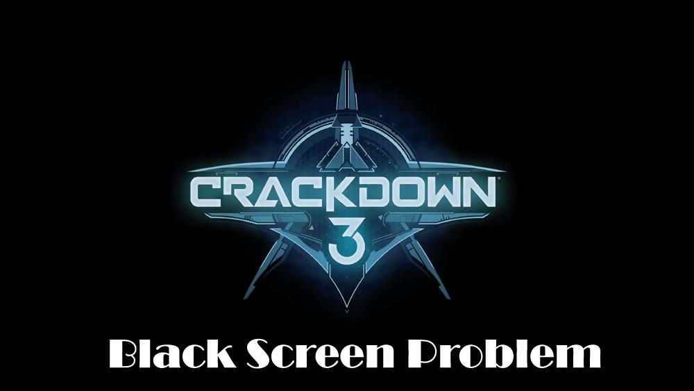 crackdown 3 crashing xbox one x