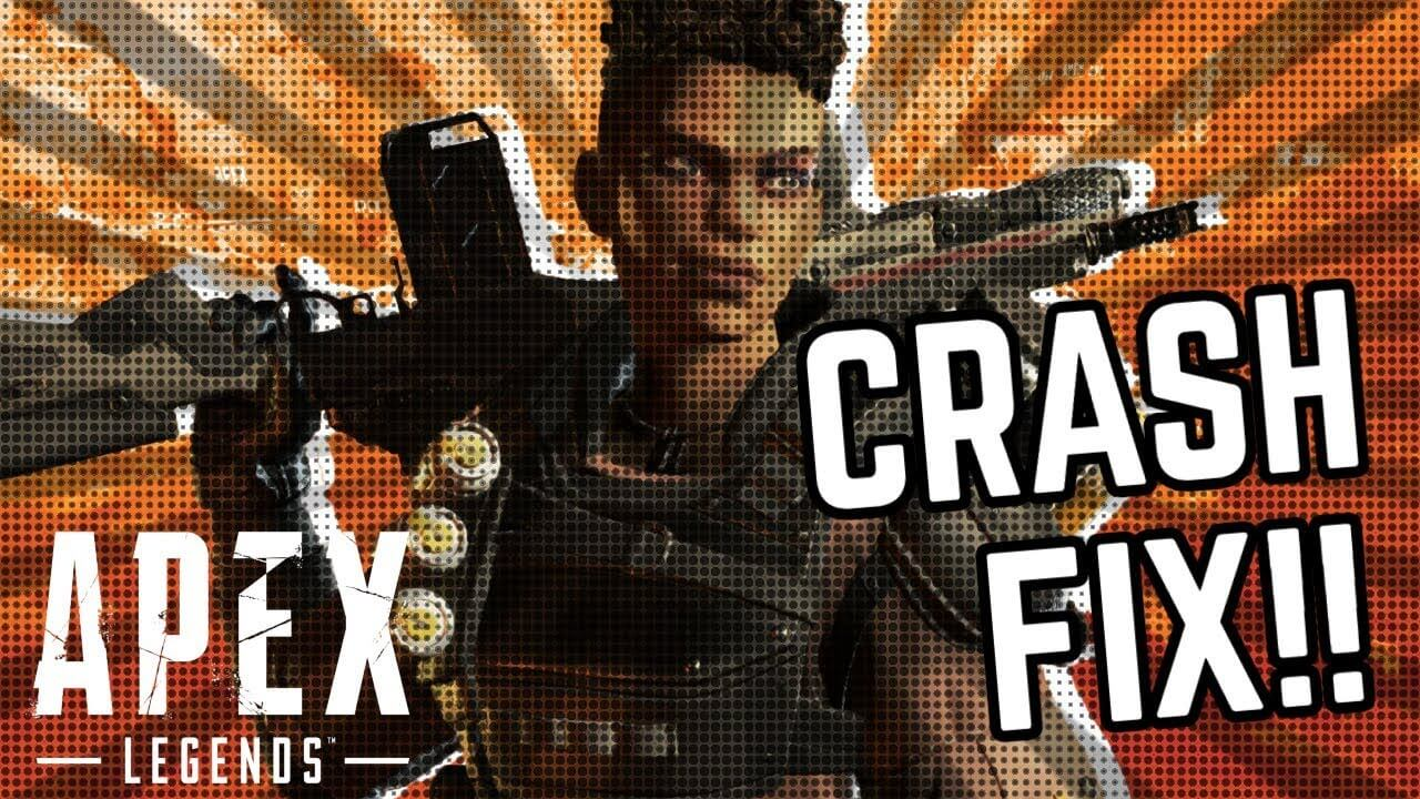 Fixed] Apex Legends Errors Crashing & Server Disconnected Issues