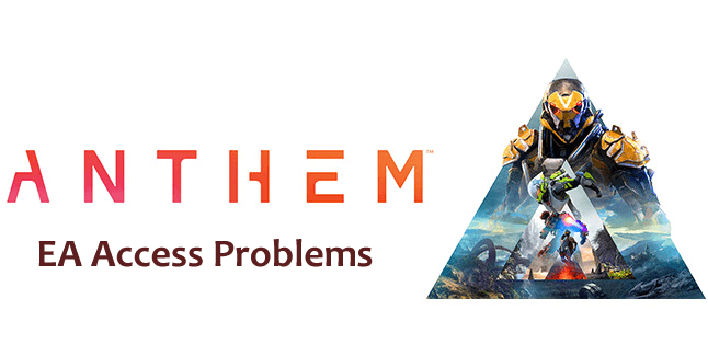 25 Anthem Issues: Fixed Crashing, High CPU Usage, Launch