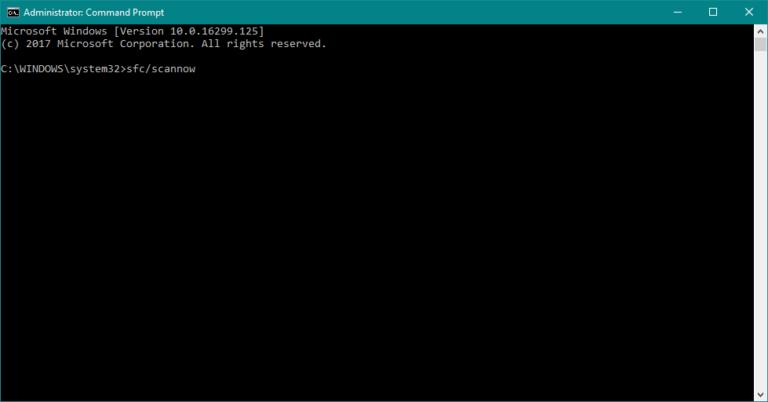 5 Quick Tricks to Fix Windows 10 Update Error 0x80070490