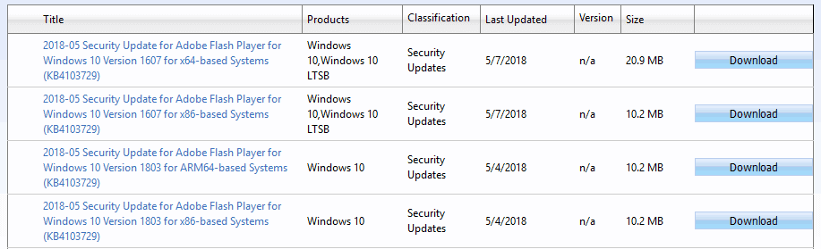 7 Tricks to Fix Windows 10 May 2019 Update Errors 0x80190001