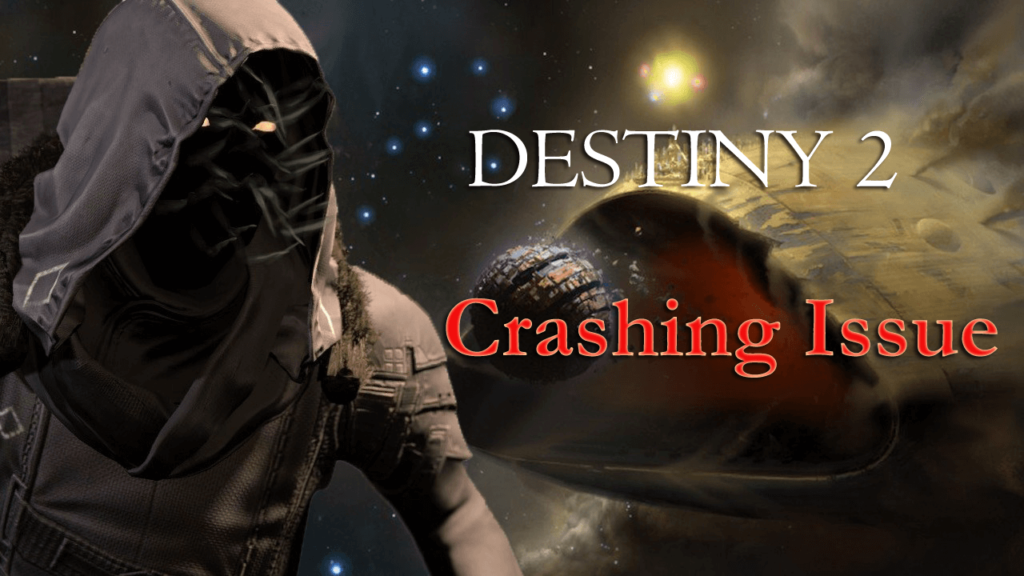 Destiny 2 Неисправный выпуск