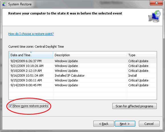 fix corrupted system files Windows 10.