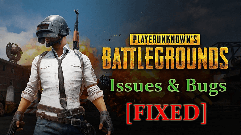 Fixed Pubg Issues Lagging Not Launching Black Screen More