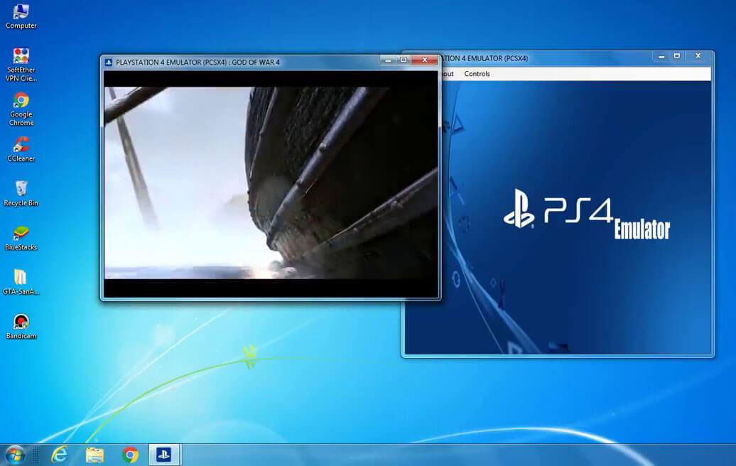 sony playstation software for pc free download