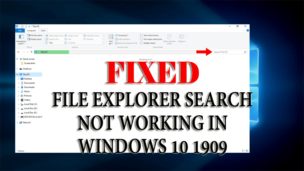 file-explorer-not-working-windows-10