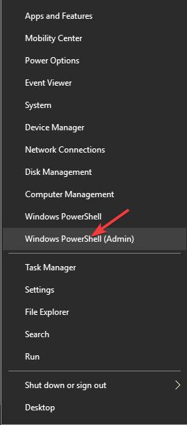 start button not working