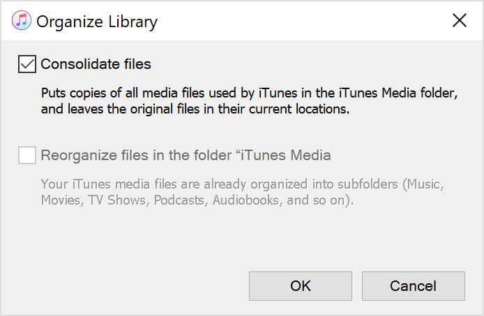 fix iTunes error (-54) on Windows 10 PC
