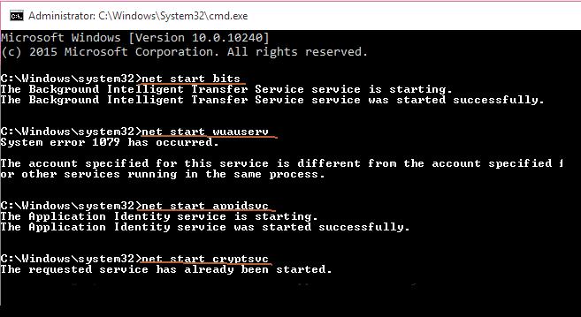 windows defender error 0x800b0100