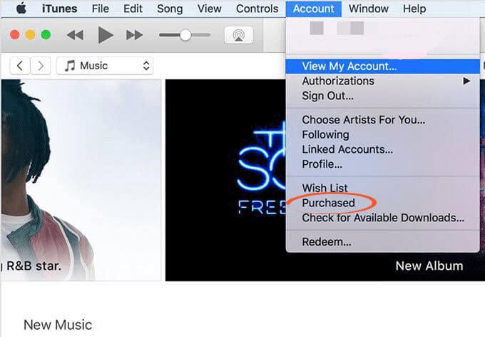 Error code -54 in iTunes on Windows 10