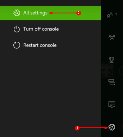 xbox wont connect to wifi